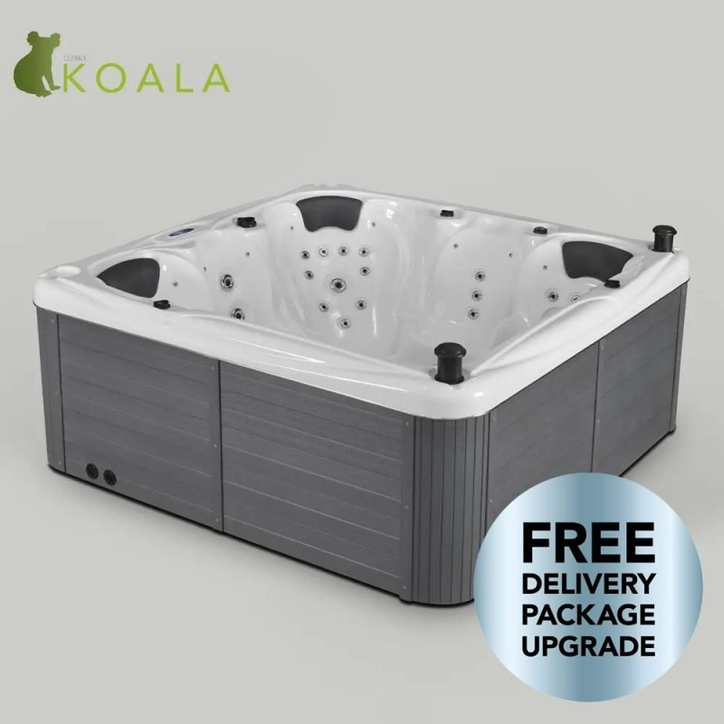 Koala-Lounge