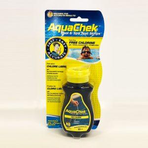 Aquachek Pool and Spa Test Strips