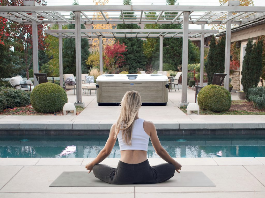 Villeroy and Boch Hot Tubs